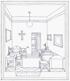 Disegni Interni Di Case Of Slow Architecture Domenico Alampi Album
